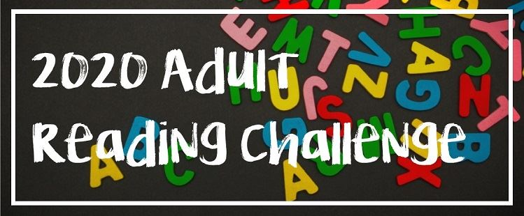 2020 Adult Reading Challenge
