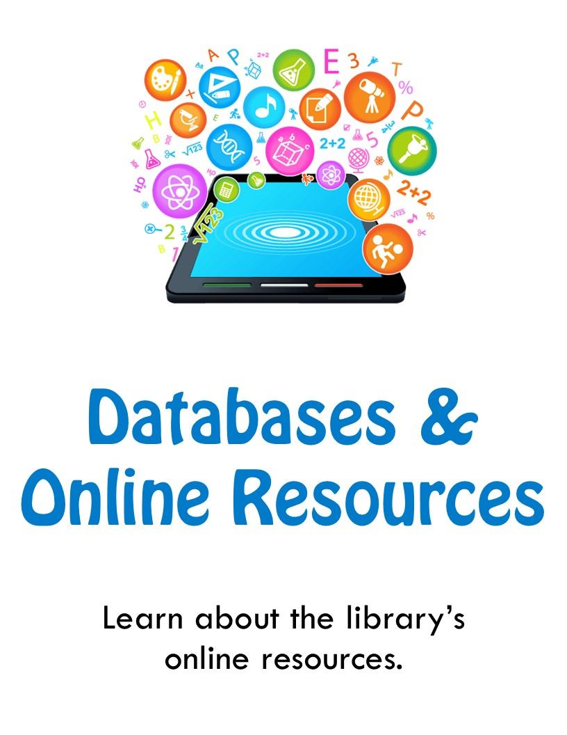 Databases & Online Resources